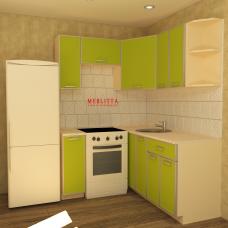 Угловая кухня «Нана»