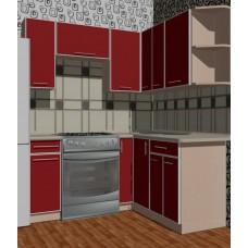 Кухня в 5 этажку