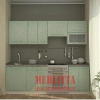 """Кухня """"Нана"""" 2,4 м. (пластик)"""