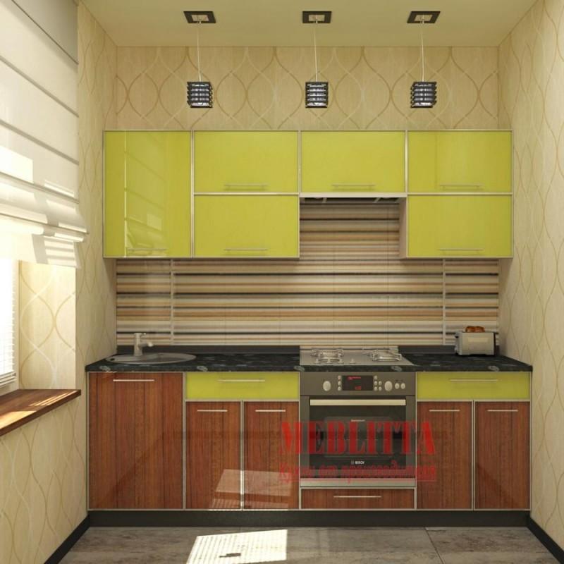 кухни на заказ дешево: Купить-заказать Кухня с фасадами из пластика в Харькове и