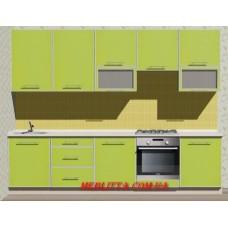Кухня «Нана» 9