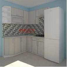 Кухня «Нана» 11